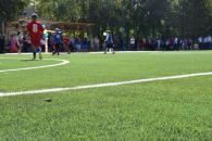 1 вересня у школі №10 відкрито якісний та сучасний спортивний комплекс