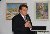 """У Вінниці розпочався міжнародний інвестиційний форум """"Вінниччина – бізнес в центрі України"""""""