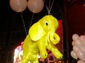 Вже вдесяте ВІННИЦіАнський фестиваль роздав слонів найсмішнішим короткометражкам