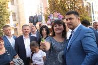 Вінниця відзначила свій 653-й День народження