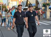 Впродовж вихідних патрульна поліція Вінниці опрацювала 325 викликів