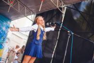 Фоторепортаж з фестивалю «Вінничани мають таланти»
