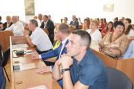 У Міській раді привітали спортсменів з професійним днем