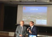 Делегація з Вінниччини переймає досвід здійснення децентралізації в Польщі