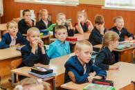 Вінницьких школярів навчають правилам безпечної поведінки