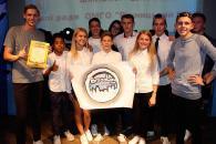 Чемпіоном вінницької шкільної ЕлітЛіги стала команда з фізико-математичної гімназії