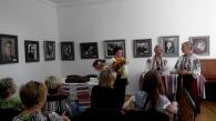 У Вінниці відбулось літературно-мистецьке свято до дня народження Михайла Коцюбинського