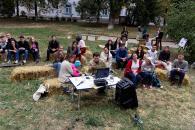 Урбан-майстерня у Вінниці: скайп-лекції під каву