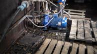 """В Оратівському районі на непрацюючому заводі виявили підпільний цех, в якому виготовляли """"липовий"""" алкоголь"""