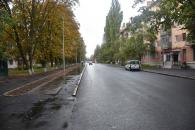 У жовтні завершиться реконструкція вулиці Василя Порика