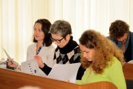 Робоча група по розробці бренду міста після опитування вінничан визначалась із позиціонуванням Вінниці