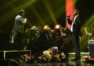 Олександр Пономарьов 1 жовтня заспіває у Вінниці кубинську пісню, яку йому подарував Фідель Кастро