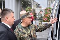 З Вінниці у зону АТО відправили біля 3 тон гуманітарної допомоги