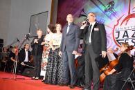 У Вінниці стартував ювілейний фестиваль «Vinnytsia jazzfest – 2016»