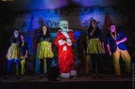 Вінницькі шкільні команди стали дипломантами та лауреатами ХХІ Всеукраїнського фестивалю дитячих та юнацьких команд КВН