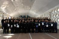 У Вінниці відбувся фінал Всеукраїнського конкурсу серед рятувальників