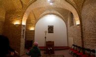Екскурсії підземеллями храму Діви Марії Ангельської відтепер доступні для всіх. Найближча екскурсія - 1 жовтня