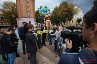 7 жовтня у Вінниці відбудеться перший в Україні фестиваль посмішок - Smile Fest