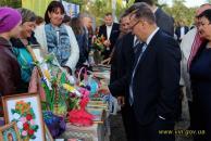 Як на Вінниччині відзначили 150-річницю з дня народження  Михайла Грушевського