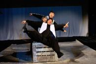 Мала сцена Вінницького театру запрошує на прем'єру