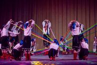 Грандіозними трюками і віртуозними обертами 11 жовтня будуть вражати вінничан артисти Ансамблю Вірського
