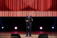 Таємниці «Кварталу 95» і свого життя Валерій Жидков розкриє 21 жовтня на концерті у Вінниці