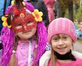 Вінниця вперше відзначила День Посмішки
