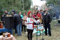 «Консервативна Вінниця» став завершальним фестивалем загальноміського проекту «Мистецький сад»