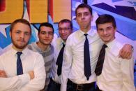 Завершився третій тур Чемпіонату КВН на призи міського голови