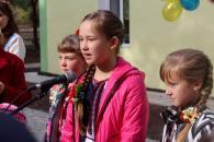 За сприяння Олексія Порошенка відкрили дитсадок у Гавришівці