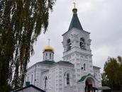 У Вінниці 100-літній храм святого апостола Іоанна Богослова повернули у власніть релігійної громади