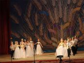 У Вінниці пройшов ювілейний Всеукраїнський інтегрований фестиваль творчості  «Багряна осінь на Поділлі»