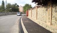 Перелік вулиць Вінниці, де тривають роботи по встановленню нових зупинок та ремонту доріг і тротуарів