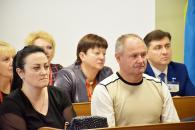 В міській раді відзначили меценатів, які допомогли в організації Дня міста