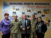 У Вінниці відкрилась виставка робіт учнів дитячої школи мистецтв «Козацькому роду нема переводу»