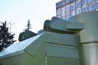 У Вінниці презентували копію бронеавтомобіля часів Української Революції 1917-1921 рр