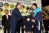 Вінницькі податківці перемогли на Всеукраїнському чемпіонаті з футболу серед працівників ДФС
