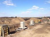 У Вінниці  тривають активні роботи з будівництва заводу холодильного обладнання компанії «UBC Group»