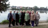 Для вінничан літнього віку організували екскурсію містом