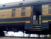 """В Літинському районі """"ЗІЛ"""" зіткнувся із дизельним потягом та вибухнув. Троє людей загинуло, ще двоє у реанімації"""