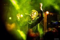 Рок-ідол Гліб Самойлов 24 листопада у Вінниці заспіває всі найкращі хіти «Агата Крісті» і The MATRIXX!