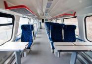 З 4 листопада вінничани зможуть їздити до Києва та Харкова двоповерховим поїздом Інтерсіті