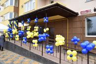 Власники квартир у шостій муніципальній новобудові сьогодні отримали ключі від своїх нових помешкань