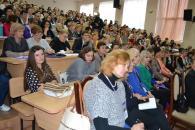 У Вінниці стартував міжнародний конгрес з питань інклюзивної освіти
