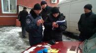 На вул. Зодчих затримали двох грузинів, які обкрадали квартири