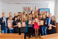 Стали відомі переможці Студентської ліги 2016