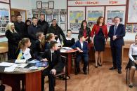 Система відеонагляду, встановлена у школі №27, дисциплінувала учнів