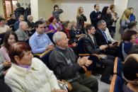 """У Вінниці презентували книгу """"Історія Старого міста"""", яку писали самі вінничани"""