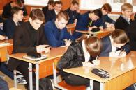 """У школах Вінниці проводять лекції про шкоду наркотичної речовини """"насвай"""""""