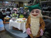 """Вот он, """"старый"""", добрый ГНОМ. Самый детский магазин в Виннице отпраздновал свое 12-летие."""